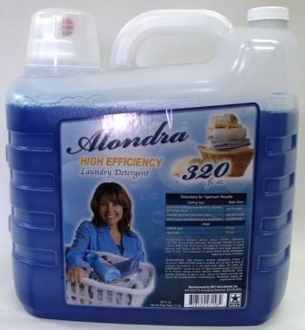 Alondra Detergent