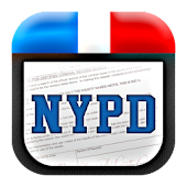 NYPD Mobile Buddy