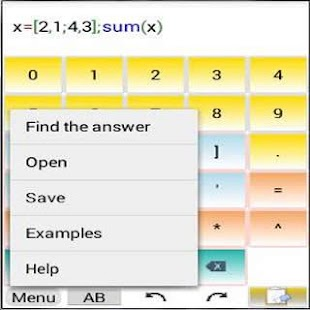 Prof. Programming Calculator- screenshot thumbnail