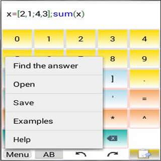 Prof. Programming Calculator- screenshot
