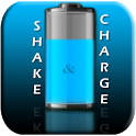 Shake and Charge your Mobile icon