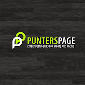Punters page