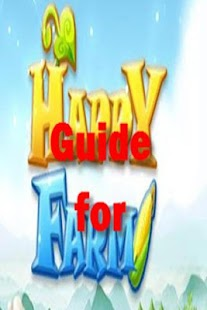 Guide for Happy Farm facebook - screenshot thumbnail