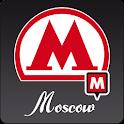 Moscow Metro AR icon