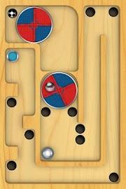 Labyrinth 2 Lite Screenshot 3