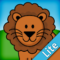 happyKids Animal PUZZLES-LITE logo