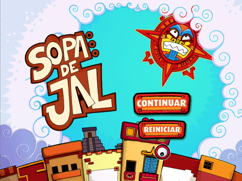 Sopa de Jal- screenshot