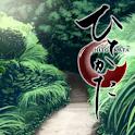 Gゲー版 ひとかた 前編 logo