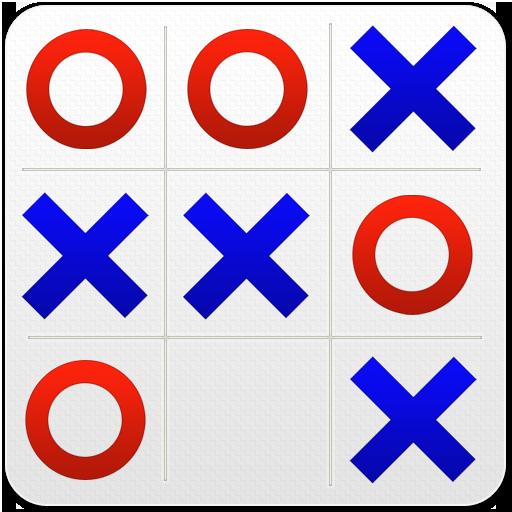 틱택토 解謎 App LOGO-硬是要APP