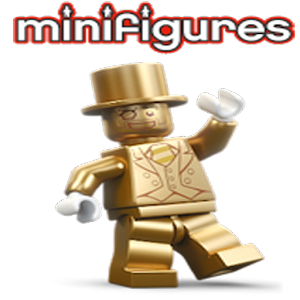 Lego Collectable Minifigures 娛樂 LOGO-玩APPs