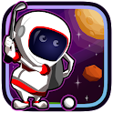 Space Golf Galaxy icon