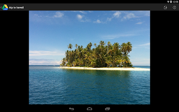 Google Drive Screenshot 3