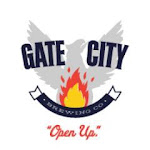 Logo of Gate City 1864