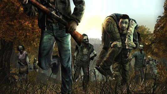 The Walking Dead: Season One v1.05