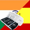 Spanish Telugu Dictionary icon