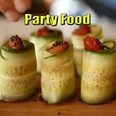 Party Food Recipes Guide (VDO)