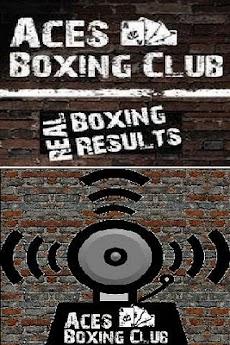 Aces Boxing Club Round Timerのおすすめ画像2