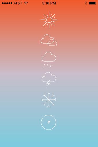 Weatherjams