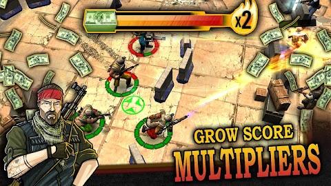 Guns 4 Hire Screenshot 5
