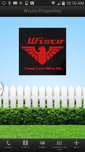 Wisco Properties