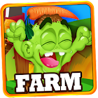 Zombie Farmer: Monster Farm icon