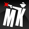 Mafia Kills: Bouncing Bullets icon