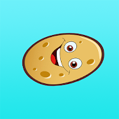 Flappy Potato - Flew Around