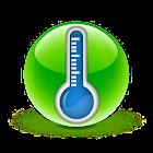 ADS Temperature Converter icon