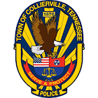 ColliervillePD Tips icon