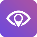 Socialeyes: Chat & Meet People icon