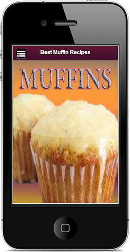 Best Muffins Recipes