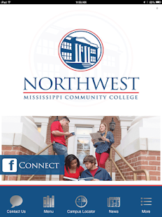 Northwest Mississippi College - screenshot thumbnail