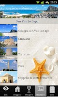 Screenshot of I San Vito lo Capo