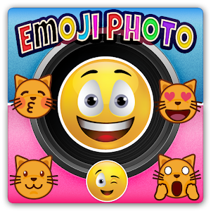 Emoji Photo Sticker