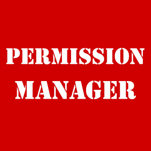 Permission Manager (4.3)