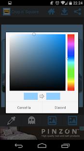 Crop n' Square - screenshot thumbnail