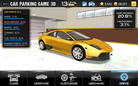 Car Parking Game 3D 1.01.084 screenshot 626693