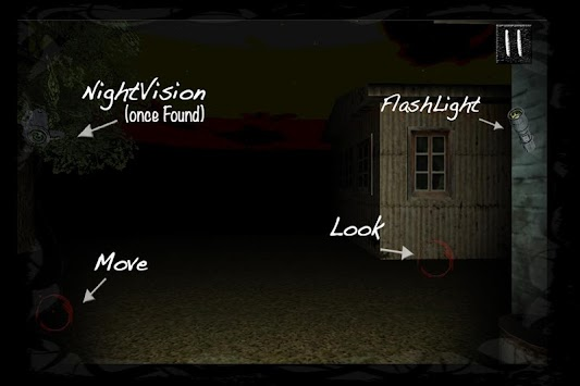 The Pale One HD : Slenderman apk screenshot