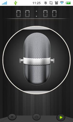 【免費工具App】ivoice recorder-APP點子