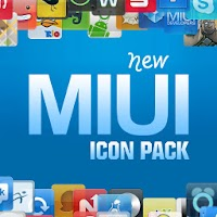 LP New MIUI Icon Pack *Free* 3.6