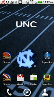 North Carolina Live Wallpaper- screenshot thumbnail
