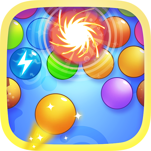 Bubble Fizzy game (apk) free download for Android/PC/Windows
