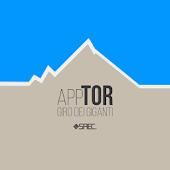 appTorFree - Giro dei Giganti