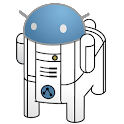 Ponydroid Download Manager icon