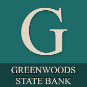 Greenwoods State Bank Tablet