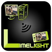 Limelight Game Streaming