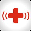 SOS Alarm Lite icon
