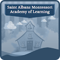 St. Albans Montessori Academy icon