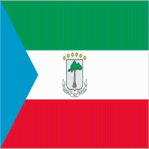 Equatorial Guinea LOGO-APP點子