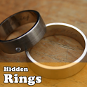 Hidden Object Games - Rings icon